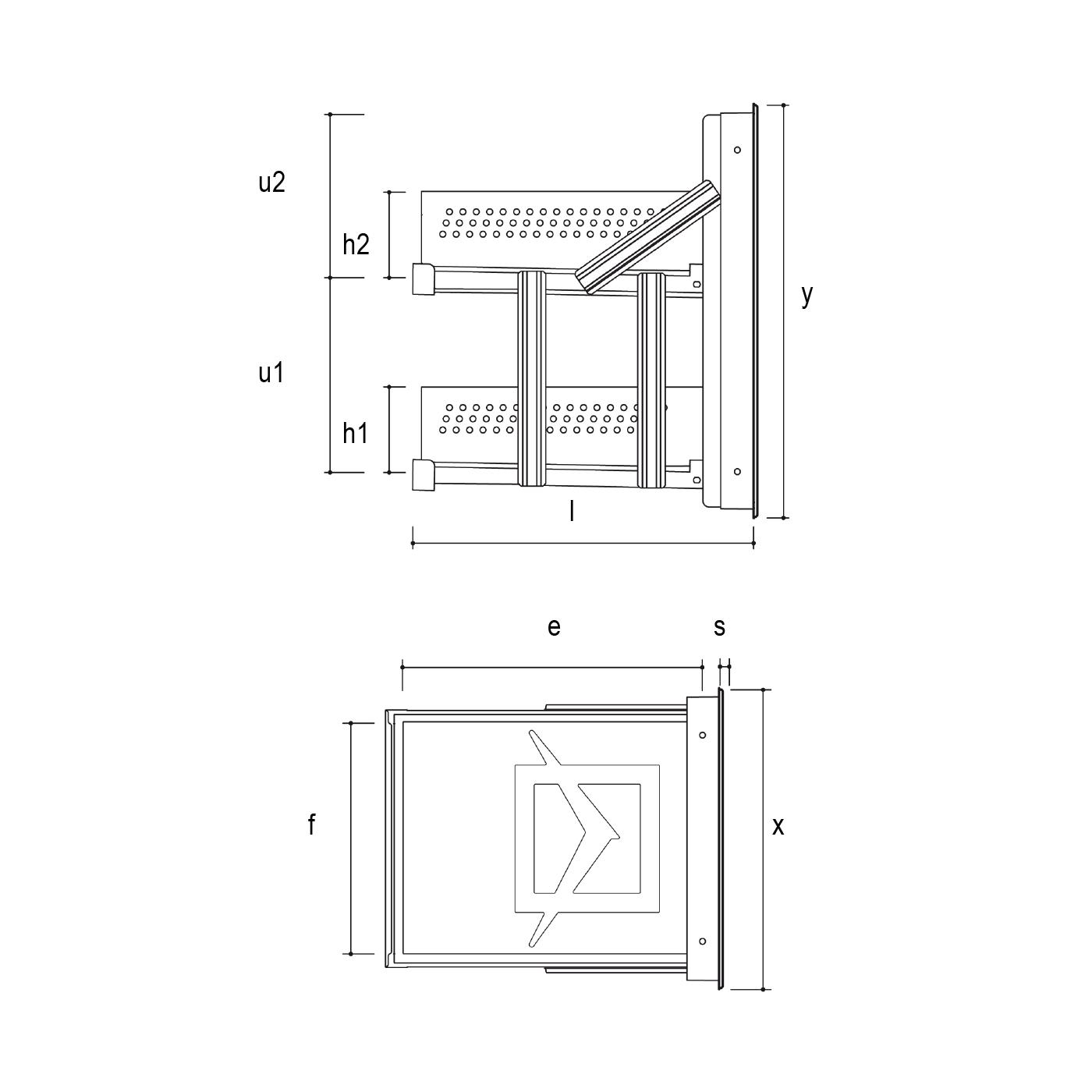 geometrie AMV1