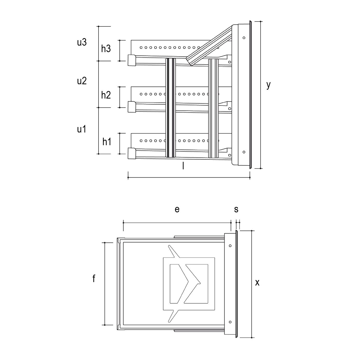 geometrie AR5
