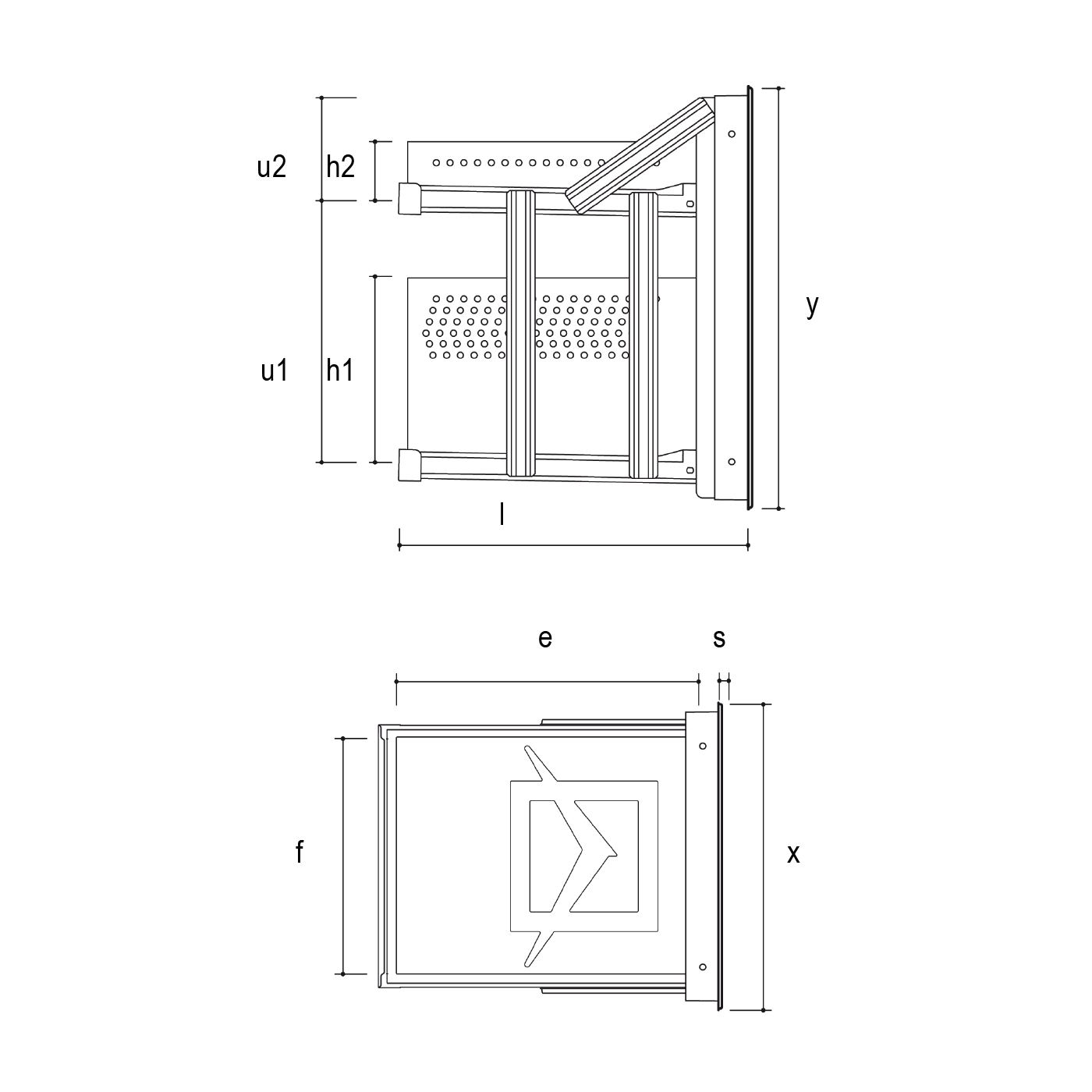 geometrie AZ1